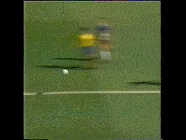 Trận World Cup khiến một danh thủ bị mafia bắn chết