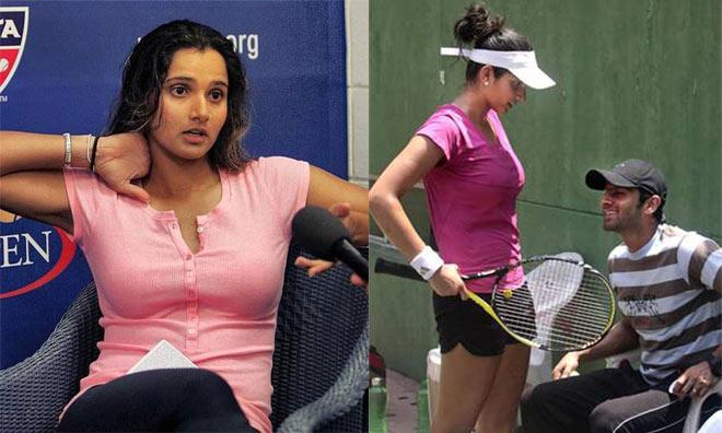 """Sự cố: Tay vợt nam chạm vòng 1 """"Sharapova Ấn Độ"""", bị dằn mặt ngay lập tức - 1"""