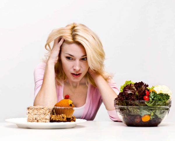 Điểm mặt 4 lý do khiến bạn ăn rất nhiều vẫn không thể tăng cân - 1