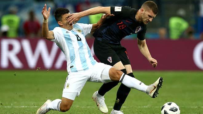 """Argentina - Croatia: Thảm họa thủ môn, """"địa chấn"""" toàn cầu (World Cup 2018) - 1"""