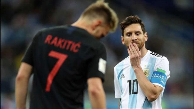 Trực tiếp tin nóng World Cup 22/6: Messi cùng các đồng đội tiếp tục bị chê bai - 1