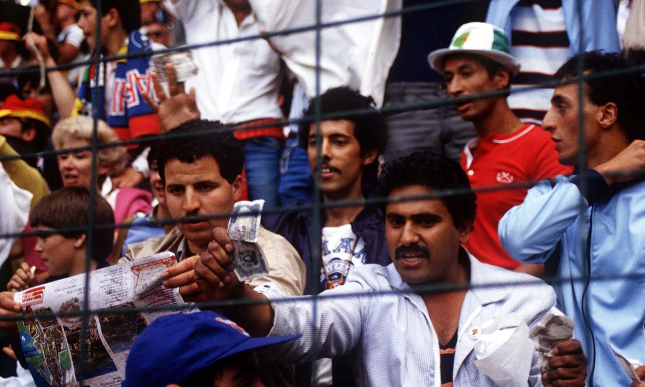 Trận World Cup đáng hổ thẹn đến mức BLV yêu cầu khán giả tắt TV - 1