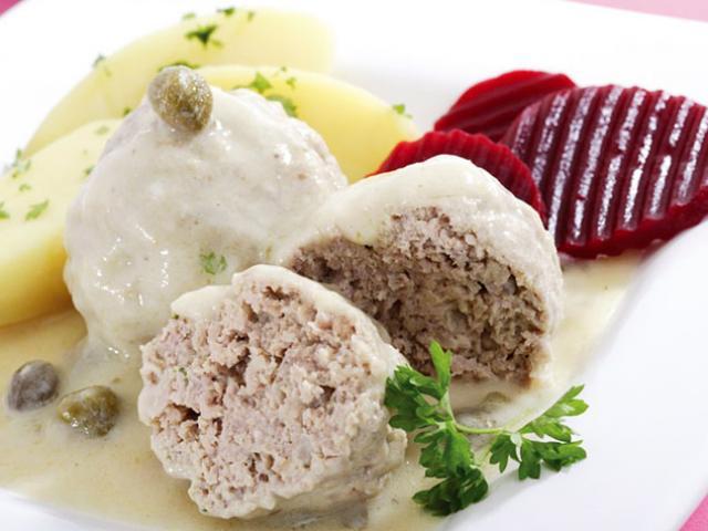 Đội tuyển Đức vẫn luôn nhớ về những món ăn này suốt những ngày xa quê thi đấu World Cup