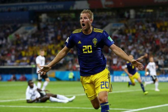 Góc chiến thuật Đức – Thụy Điển: Khó ló khôn, bản lĩnh thắng nghịch cảnh - 1