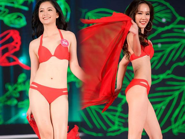 """8 """"nấm lùn"""" dưới 1m70 tại Hoa hậu Việt Nam liệu có cửa đăng quang?"""