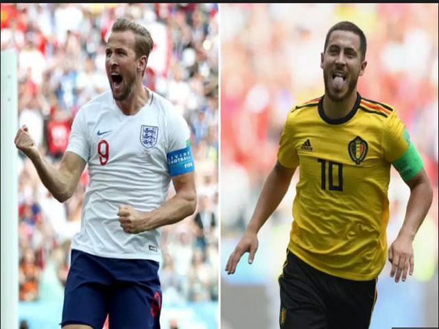 World Cup có 1 không 2: Anh - Bỉ tranh vua bảng G, kịch bản không tưởng