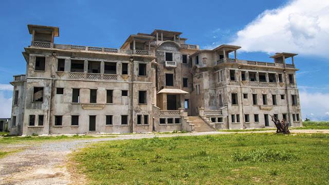 Gan tày trời cũng chưa chắc đã dám tới 5 địa điểm ma quái đáng sợ nhất Campuchia - 3