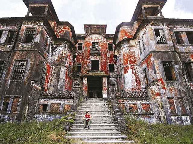 Gan tày trời cũng chưa chắc đã dám tới 5 địa điểm ma quái đáng sợ nhất Campuchia - 4