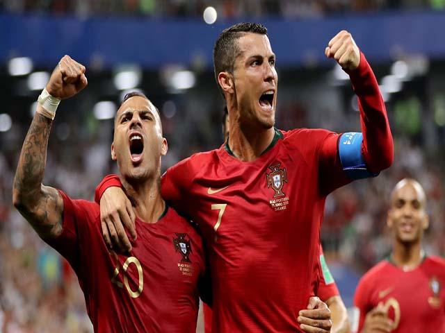 """Bảng xếp hạng nóng bỏng World Cup: Ronaldo - BĐN """"chết hụt"""", Messi - Argentina về nhà?"""