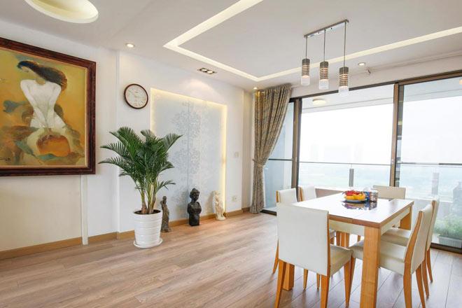 Bí quyết khi mua một căn hộ chung cư – về phong thủy - 1
