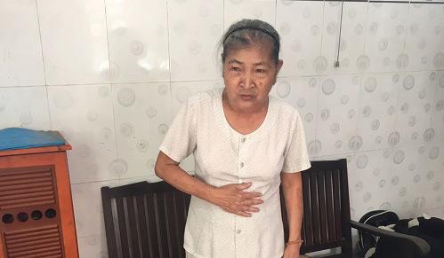 Ly kì câu chuyện cụ bà 70 tuổi phát hiện ra thảo dược hỗ trợ trị copd, đàm ho khó thở - 1