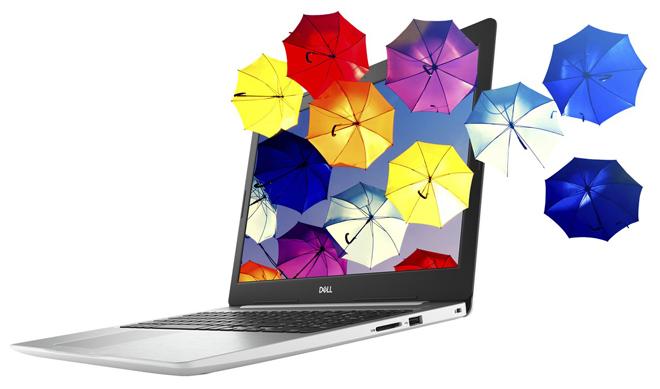 Dell Inspirion 15 5570 được trang bị công nghệ tăng tốc thông minh - 1