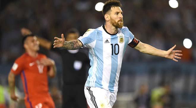 "Dự đoán tỷ số World Cup 26/6: Messi - Argentina vượt qua ""cửa tử"" - 1"