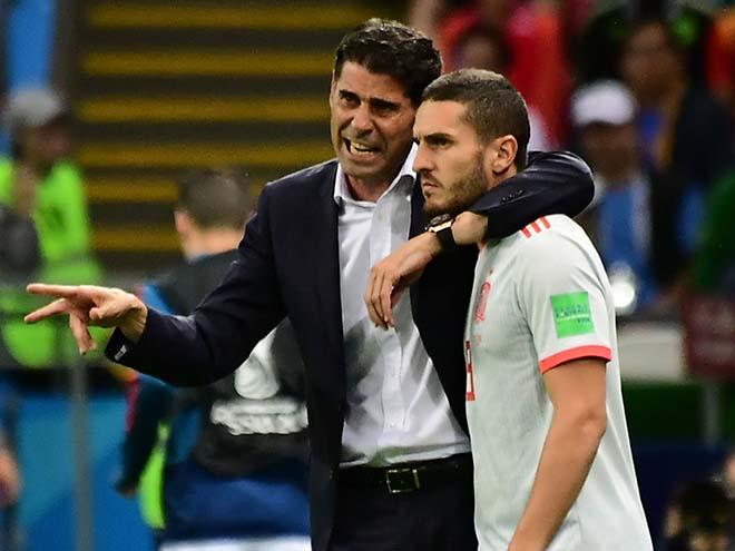 "Trực tiếp tin nóng World Cup 26/6: Wenger ""chỉ giáo"" HLV tuyển Anh - 1"