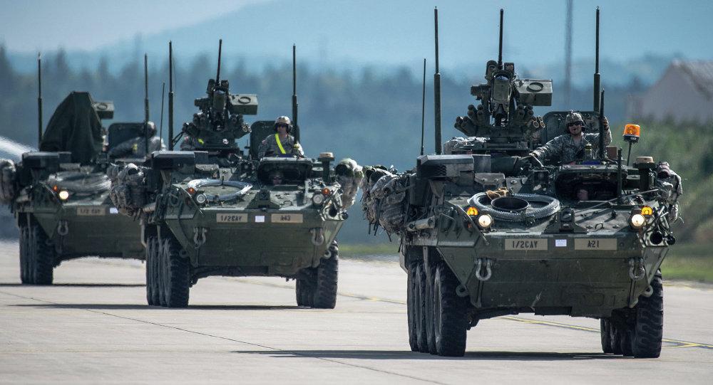 Mỹ: Nếu chiến tranh nổ ra với Nga, NATO thua ngay lập tức - 1
