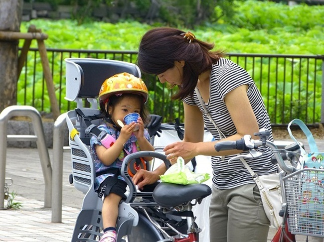 Những cách dạy con đáng nể của các mẹ Nhật, ai cũng nên học tập - 1