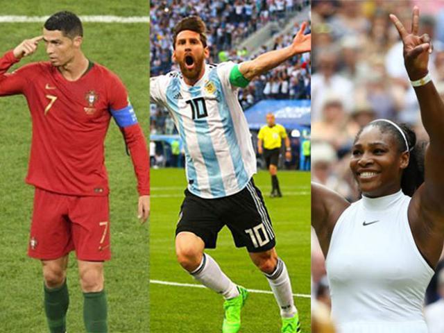 World Cup gây sốc tha Ronaldo cứu Messi: Wimbledon nối gót, ưu ái siêu sao