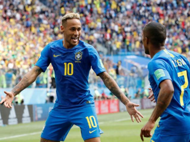 Top siêu sao ghi bàn World Cup 2018: Griezmann đua Lukaku, Kane khốc liệt