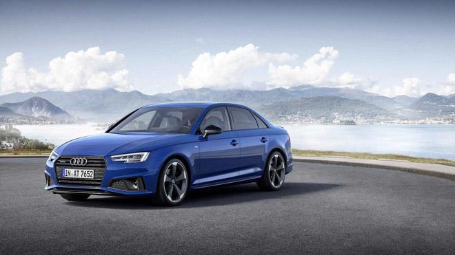 Audi A4 2019 chính thức công bố hình ảnh thực tế: Thể thao và mạnh mẽ hơn - 6