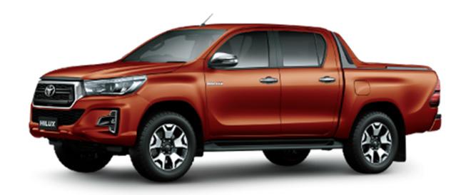 Toyota Việt Nam bổ sung thêm phiên bản mới cho chiếc bán tải Hilux: Giá bán từ 695 triệu đồng - 3