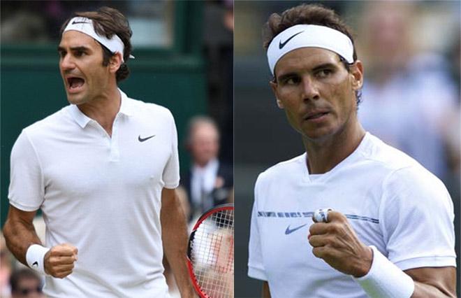 """Federer, Nadal hé lộ về """"giải nghệ"""" trước Wimbledon: Làng tennis sẽ về đâu? - 1"""