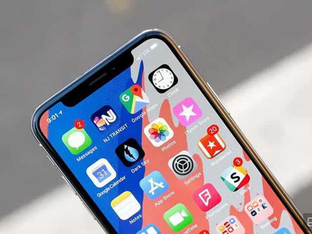 Giá iPhone X 2018 có thể rẻ hơn nhờ động thái mới từ Apple