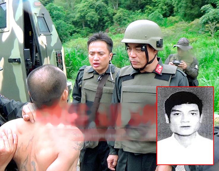 Nóng 24h qua: Chân dung ông trùm ma túy khét tiếng trong vụ nổ súng ở Sơn La - 1
