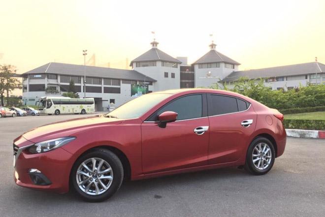 So sánh Mazda 3 phiên bản 1.5L và 2.0L: Khác biệt gì khi chênh lệch hơn 90 triệu đồng? - 7