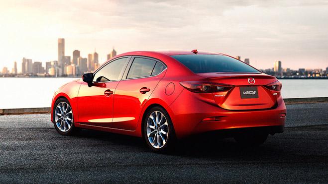 So sánh Mazda 3 phiên bản 1.5L và 2.0L: Khác biệt gì khi chênh lệch hơn 90 triệu đồng? - 3