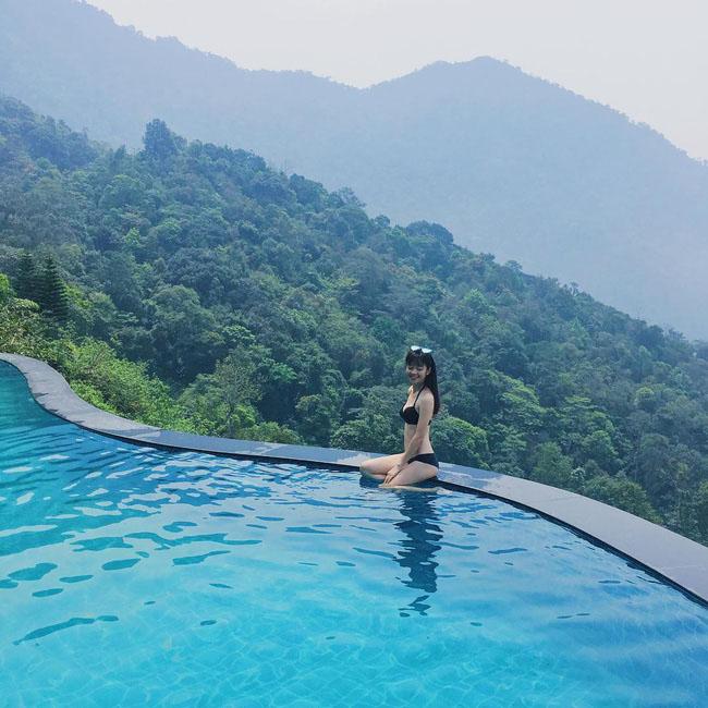 6 bể bơi vô cực tuyệt đẹp ở Việt Nam trải dài từ Bắc vào Nam - 5
