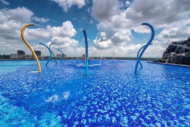 6 bể bơi vô cực tuyệt đẹp ở Việt Nam trải dài từ Bắc vào Nam - 8