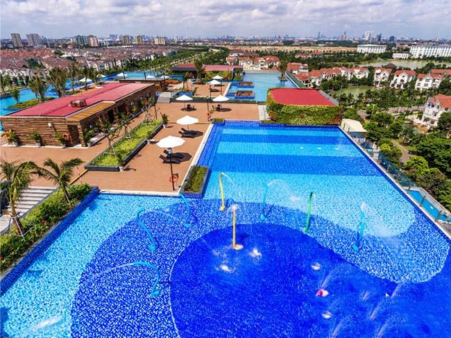 6 bể bơi vô cực tuyệt đẹp ở Việt Nam trải dài từ Bắc vào Nam - 9
