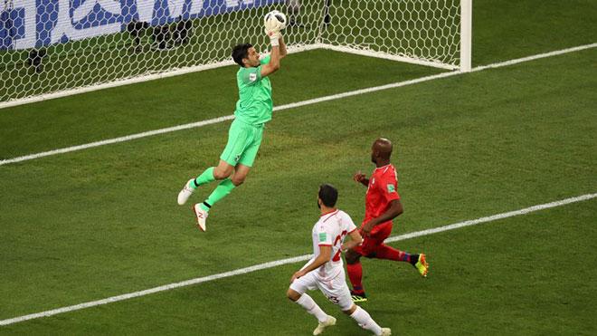 """Panama - Tunisia: Hai đòn """"chí mạng"""", ngược dòng xuất sắc (World Cup 2018) - 1"""