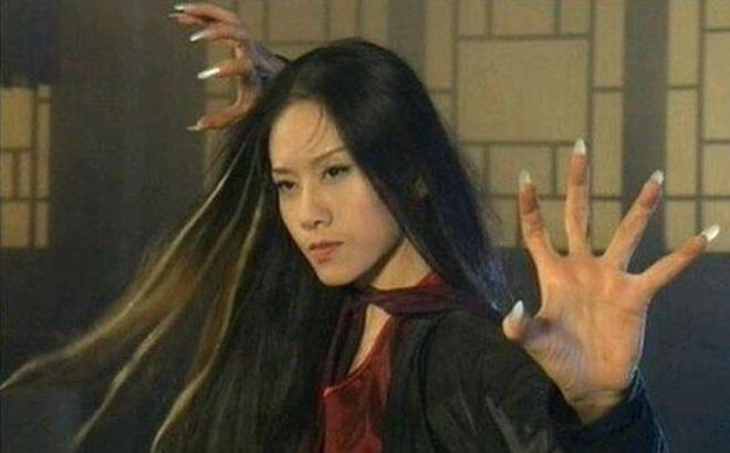 """""""Thiên nga múa Trung Quốc"""" đẹp không tì vết ở tuổi 60 nhờ ngừng ăn cơm - 1"""