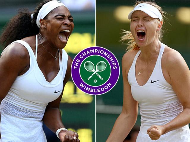 Kết quả phân nhánh tennis Wimbledon 2018 - đơn nữ
