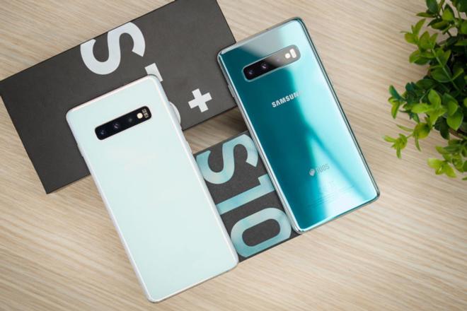 Samsung sẽ cập nhật 2 tính năng mới cho Galaxy S10 - 2