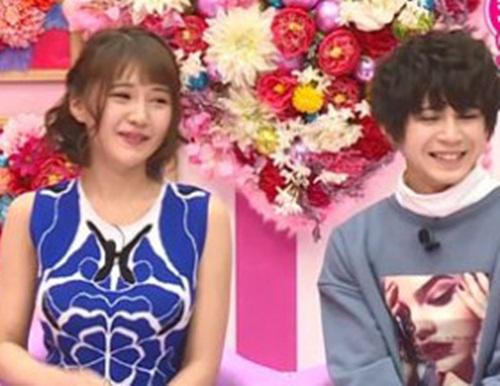 Lên truyền hình, cô gái Nhật tiết lộ từng ngủ với 500 chàng trai - 3
