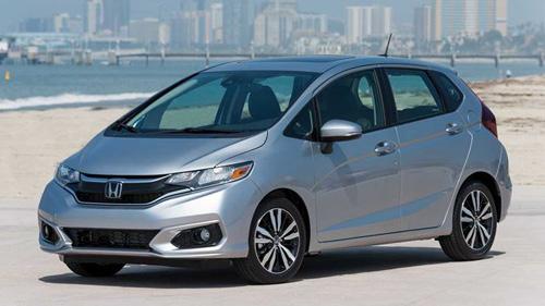 Top 10 mẫu ôtô tiết kiệm nhiên liệu nhất năm 2019 - 5