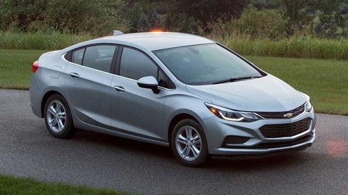 Top 10 mẫu ôtô tiết kiệm nhiên liệu nhất năm 2019 - 9