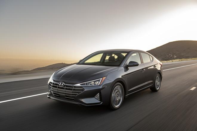Xu hướng mua xe năm 2019, với 700 triệu nên mua xe sedan nào? - 4