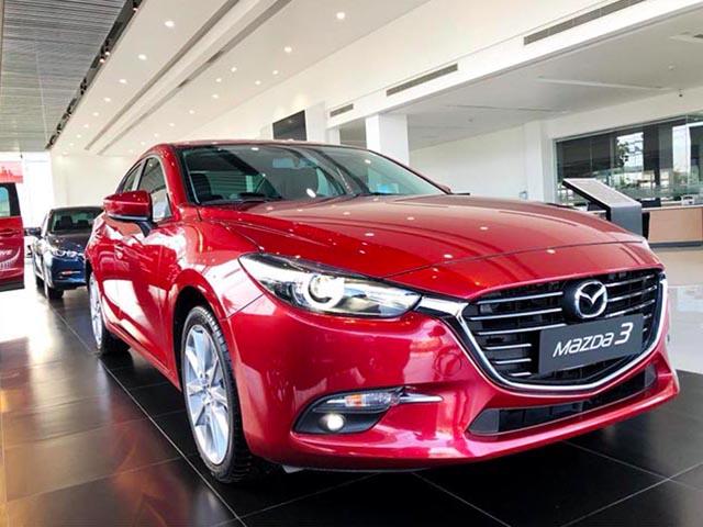 Xu hướng mua xe năm 2019, với 700 triệu nên mua xe sedan nào?