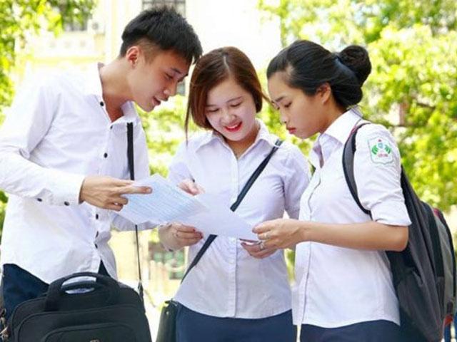 Đại học Ngoại thương công bố phương án tuyển sinh năm 2019 - 1