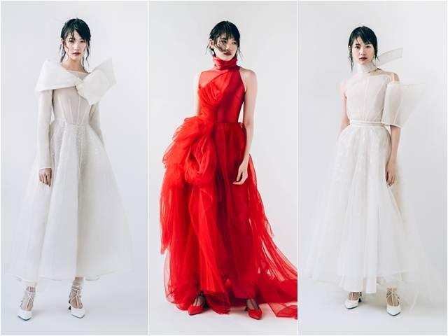 NTK Việt duy nhất tham dự Tuần lễ thời trang cưới lớn nhất thế giới là ai? - 3
