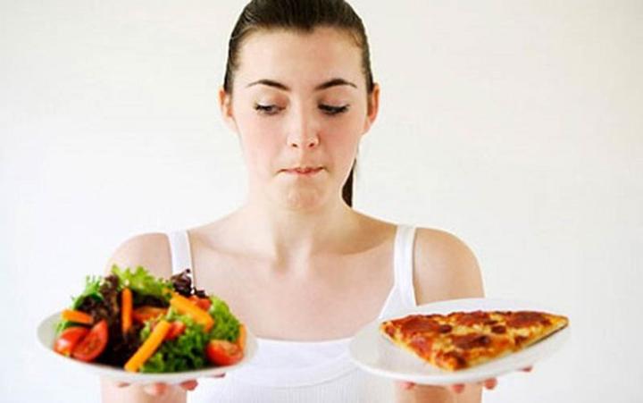 7 lưu ý để giảm cấp tốc 5 kg trong 1 tuần - 2