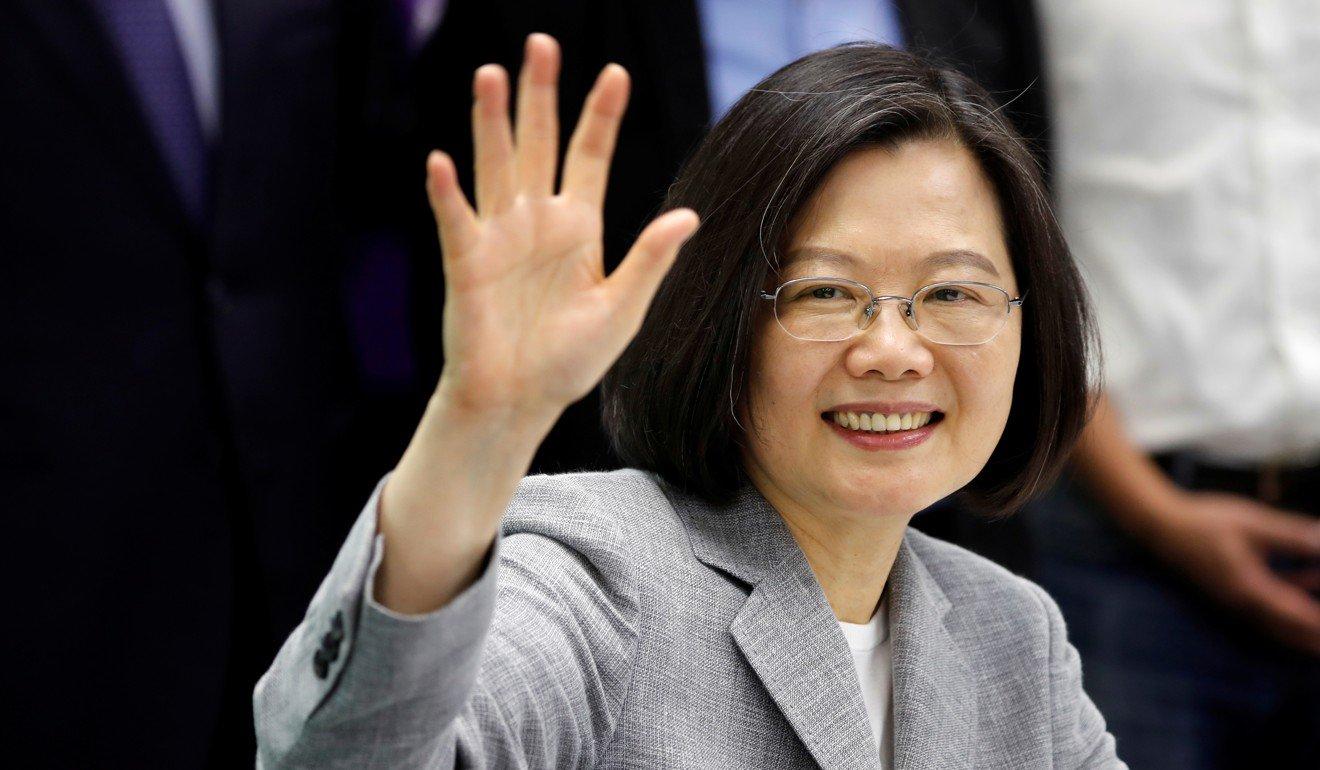 """Căng thẳng Mỹ-Trung sẽ """"bùng nổ"""" vì Đài Loan? - 2"""