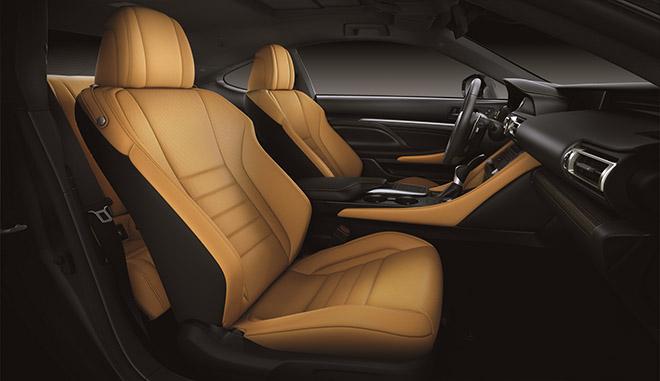 Lexus RC300 2019 đã có mặt tại hai đại lý chính hãng với giá từ 3,27 tỷ đồng - 6