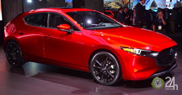 Mua xe Mazda 3 2019 với mức giá tốt nhất cùng nhiều ưu đãi hấp dẫn trong tháng này