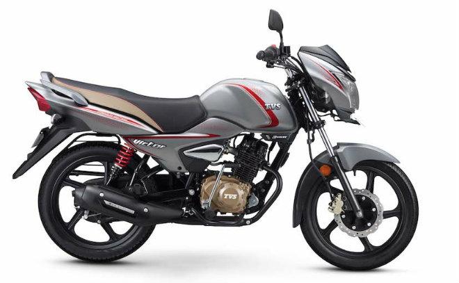 Đối thủ xe côn Honda CB Shine nâng cấp, giá chỉ 19,4 triệu đồng - 1