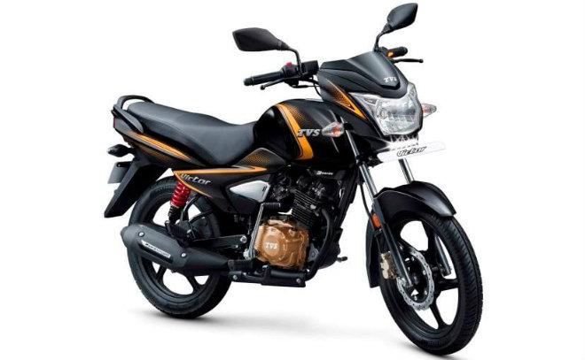 Đối thủ xe côn Honda CB Shine nâng cấp, giá chỉ 19,4 triệu đồng - 2