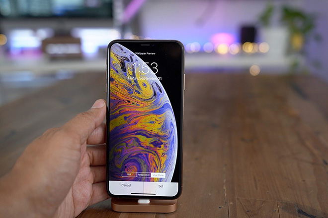 Lộ kích thước màn hình iPhone 2020, to ngoài mong đợi - 1